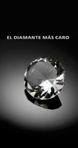 El diamante más caro